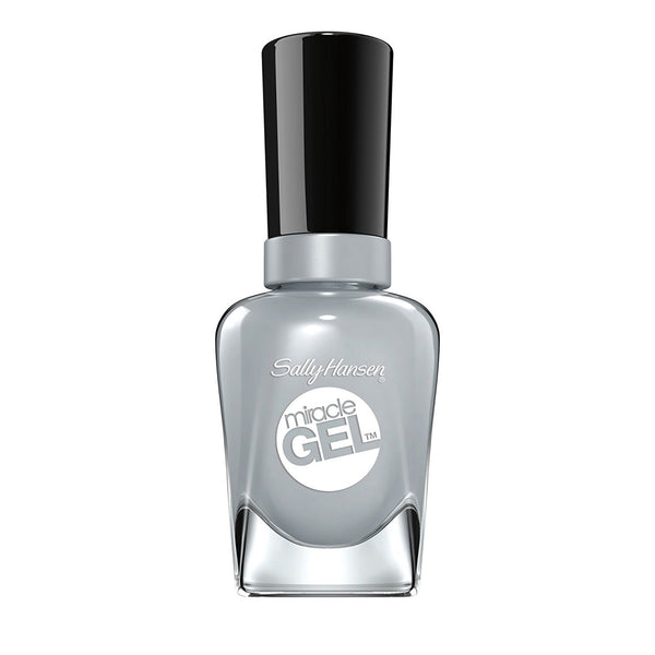 Sally Hansen Complete Salon Manicure, GreyFitti,  0.5 fl. oz., 1 Each, By Coty
