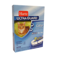 Hartz Ultra Guard Flea And Tick, For Cats And Kittens, 1 Each, By The Hartz Mountain Corporation