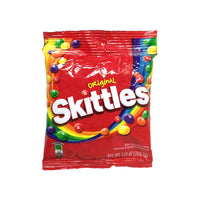 Skittles Original Candy, 7.20 oz, 1 Each,  By Wrigley JR. Company
