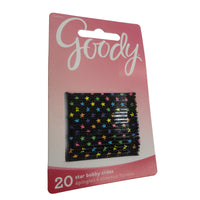 Goody Glam Girls Bobby Slides, 20 Ct., 1 Pack Each, By Sanford