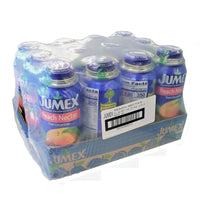 Jumex Peach Nectar, 16 Oz, Case of 12, By Vilore Foods Company, Inc