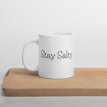 Load image into Gallery viewer, Stay Salty Mug - Bunga Surf