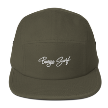 Load image into Gallery viewer, Bunga Surf Cursive Cap - Bunga Surf
