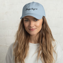 Load image into Gallery viewer, Bunga Surf Blue Dad hat - Bunga Surf