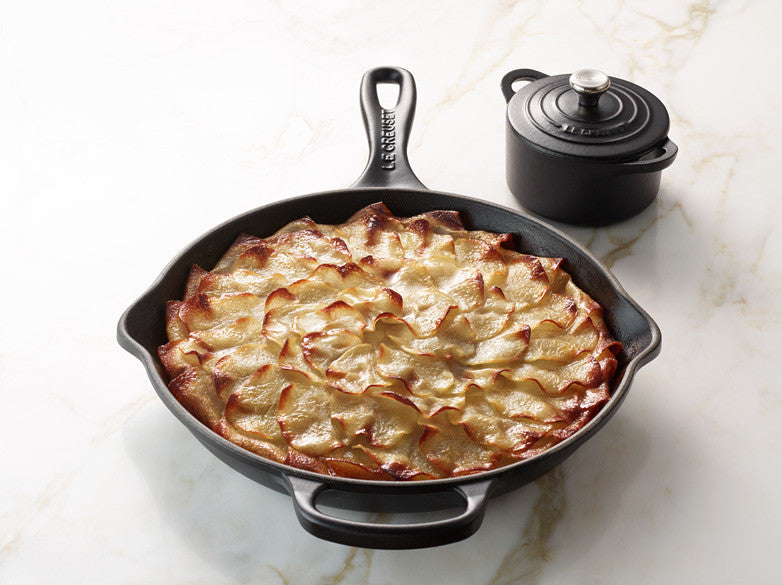 Our Favourite Recipes; Holiday Twist on Potato Side Dishes