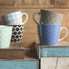 Colourful Cups & Mugs
