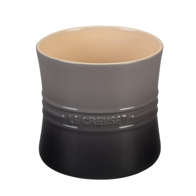 Le Creuset Utensil Crock Holder, Flame
