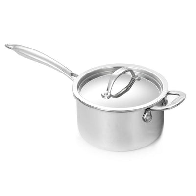 Cuisinox Super Elite Sauce Pan 3.6L, POT-420