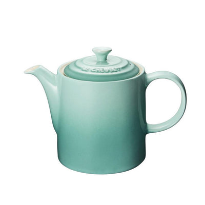 Le Creuset Cafe Collection Grand Teapot, Caribbean