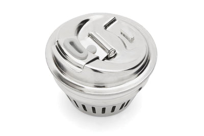 Jarware Drink Lid Stainless Steel