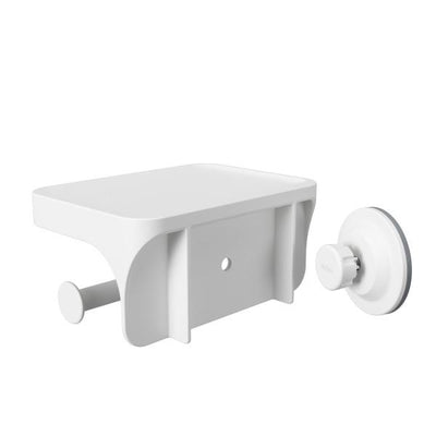 Umbra Flex Sure-Lock Toilet Paper Holder & Shelf