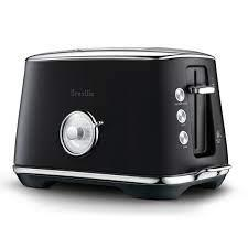 Breville Toast Select Luxe - Black Truffle