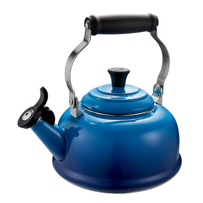 Le Creuset Classic Whistling Kettle Blueberry