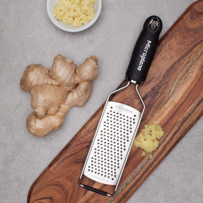 Microplane Gourmet Series Stainless Steel Grater