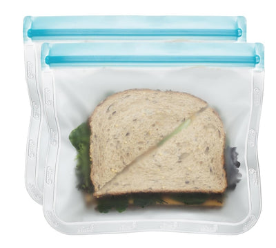 ReZip Lunch Leak Proof Reusable Storage Bag