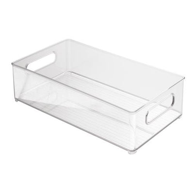 interdesign fridge binz tray 8x14.5x4