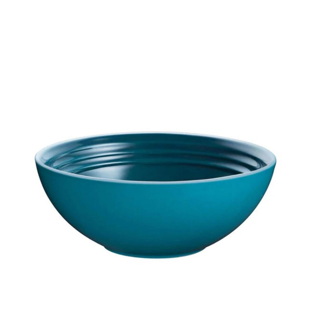 Le Creuset Dinnerware Cereal Bowl, Blueberry