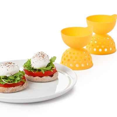OXO Good Grips Egg Poacher Set of 2