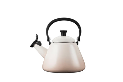 Le Creuset Kone Kettle, Palm