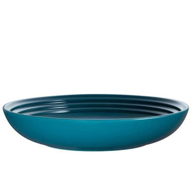 Le Creuset Dinnerware Coupe Pasta Bowl, Oyster