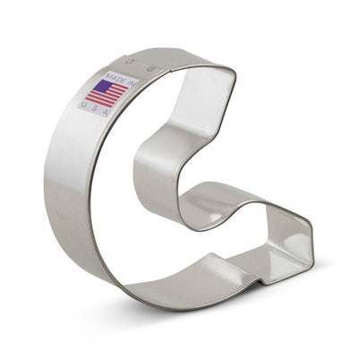 Ann Clark Letters G Cookie Cutter