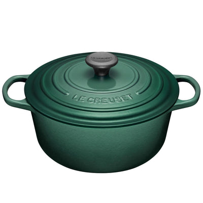 Licorice Le Creuset French Oven