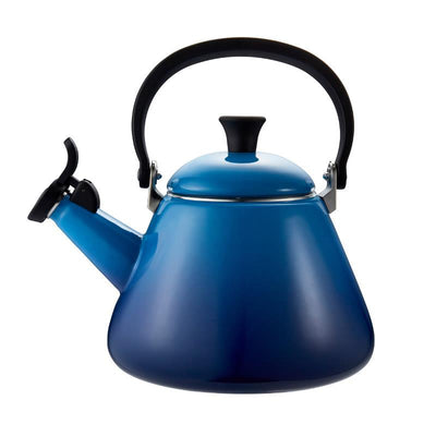 Le Creuset Kone Kettle, Blueberry