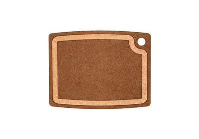 "Epicurean Gourmet Series Cutting Board 14.5"" x 11.5"", Nutmeg"