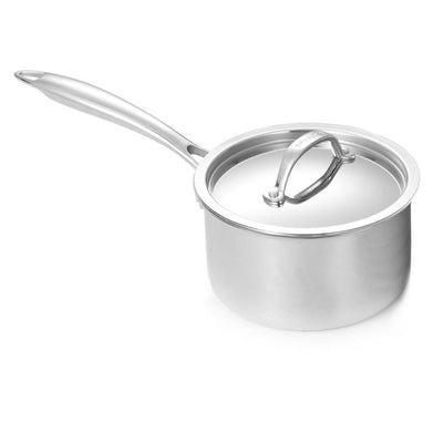 Cuisinox Super Elite Sauce Pan 2.8L, POT-418