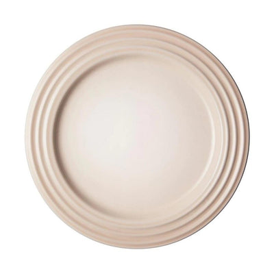 Le Creuset Dinnerware Dinner Plate, Cherry
