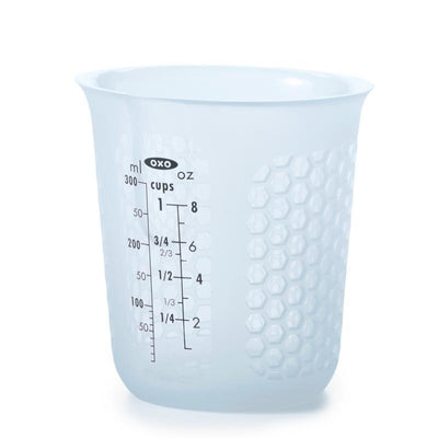 1 Cup Oxo Good Grips Squueze and Pour Measuring Cup