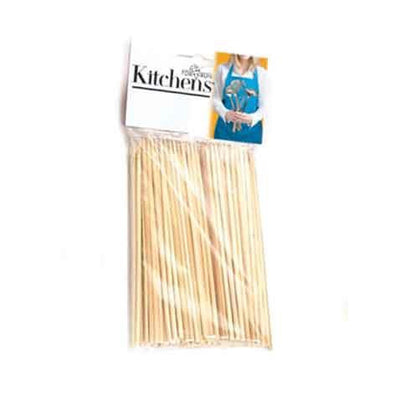 Fox Run Bamboo Skewers, 6""