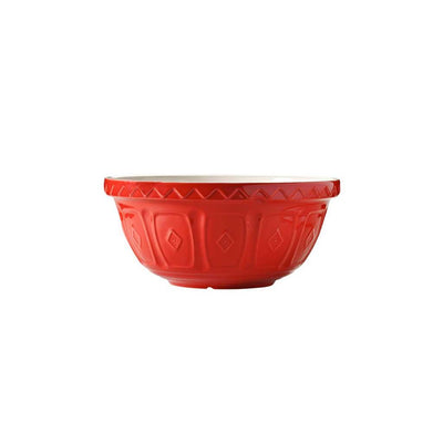 Mason Cash Colour Mix Mixing Bowl, Red