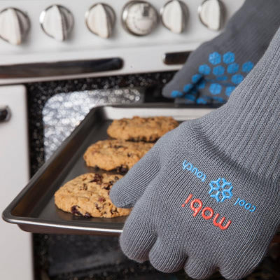 Mobi Cool Touch Oven Mitts