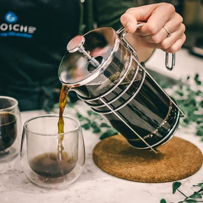 Grosche Premium MADRID French Press