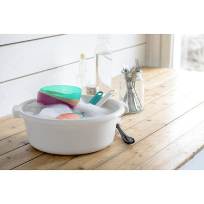 Orthex Round Wash Tub 8 L