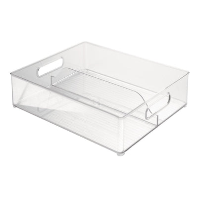 interdesign fridge binz tray 12x14.5x4""