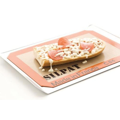 Silpat Non-Stick Silicone Baking Mat jelly