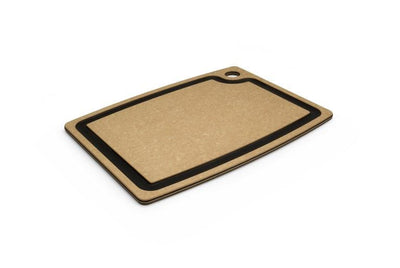 "Epicurean Gourmet Series Cutting Board 14.5"" x 11.5"", Natural"