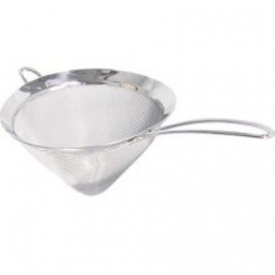 Cuisipro Stainless Steel Cone Mesh Strainer 5.5in