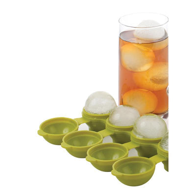 Joie Round Silicone Ice Cube Tray