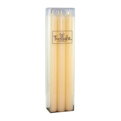 Twilight 6 Pack Dinner Candles