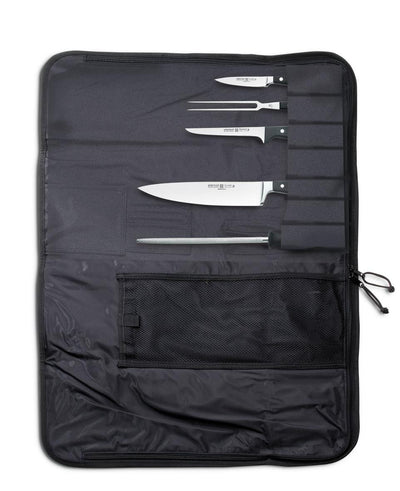 Wusthof Knife Roll with Handle