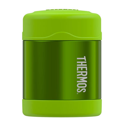 LIme Thermos FUNtainer Insulated Food Jar