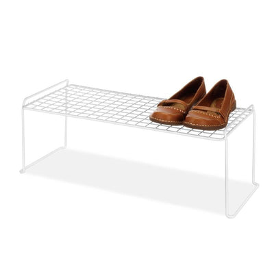 Whitmor Wire Stacking Shelves