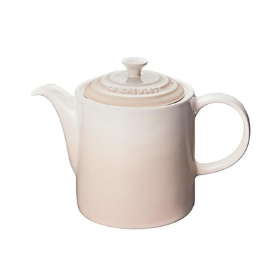 Le Creuset Cafe Collection Grand Teapot, Flame