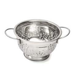 5Qt, Home Works Classic Colander