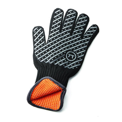 Outset High Temperature Heat Deluxe Grill Glove
