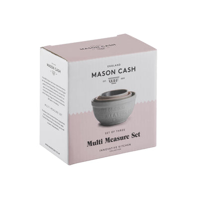 Mason Cash Innovative Measuring Bowl Set