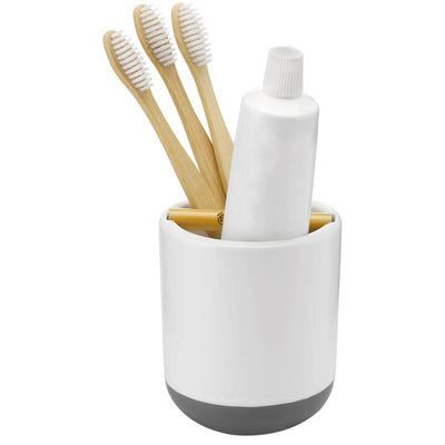 Full Circle Toothbrush Holder